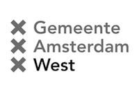 Amsterdamwest